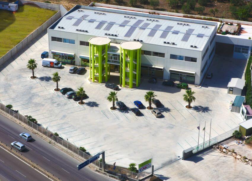 Corato Executive Center, coworking meetings aziendali ed eventi