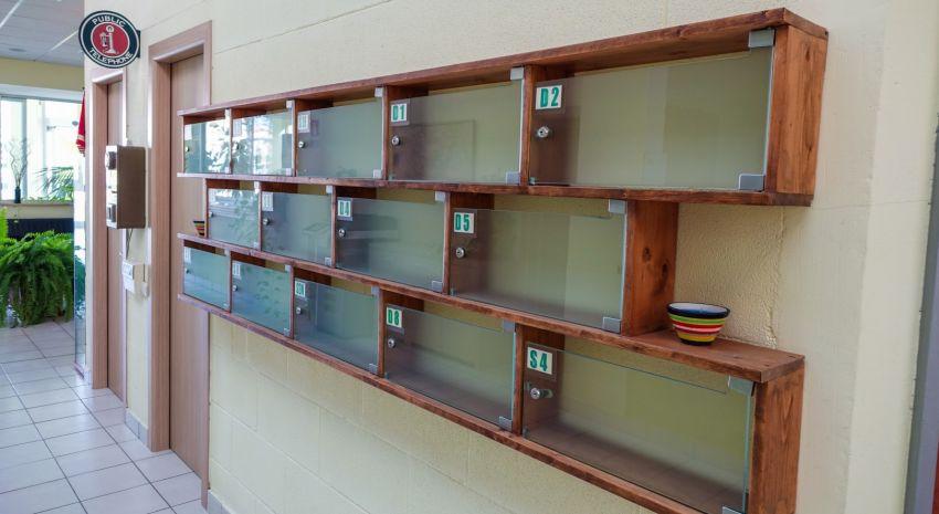 Domiciliazione legoale postale, Locazione affitto ufficio Corato Executive Center, temporary office